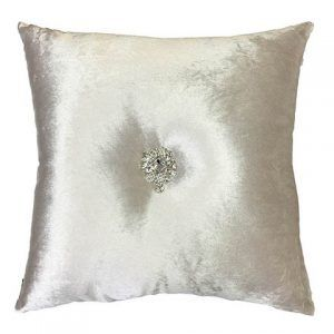 Celeste cushion shell