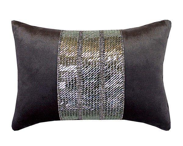 Mistico cushion Mauve